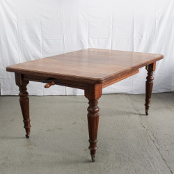 Victorian Table con Allungo...