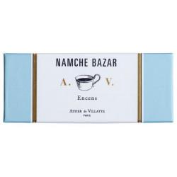 Incenso Namche Bazar