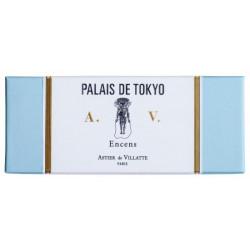 Incenso Palais de Tokyo