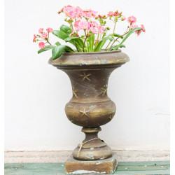 Medicean Zinc Vase