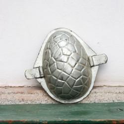 Stampo vintage Uovo di Pasqua