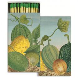 Melons | Fiammiferi by John...