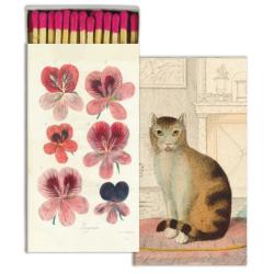 Pelargonium & Calm Cat |...
