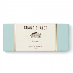 Incenso Grand Chalet