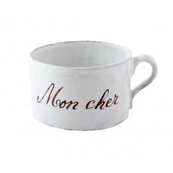 Tazza Mon Cher Astier de...