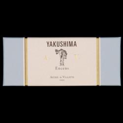 Incenso Yakushima