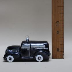 Taxi Ornament