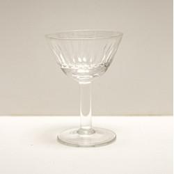 Coppetta Martini in Vetro